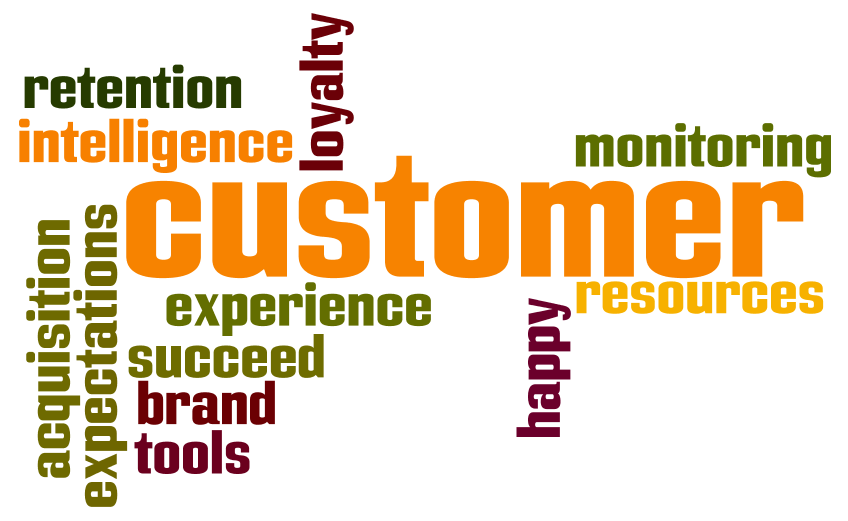 service evaluation Customer Retention Depends on Customer Experience