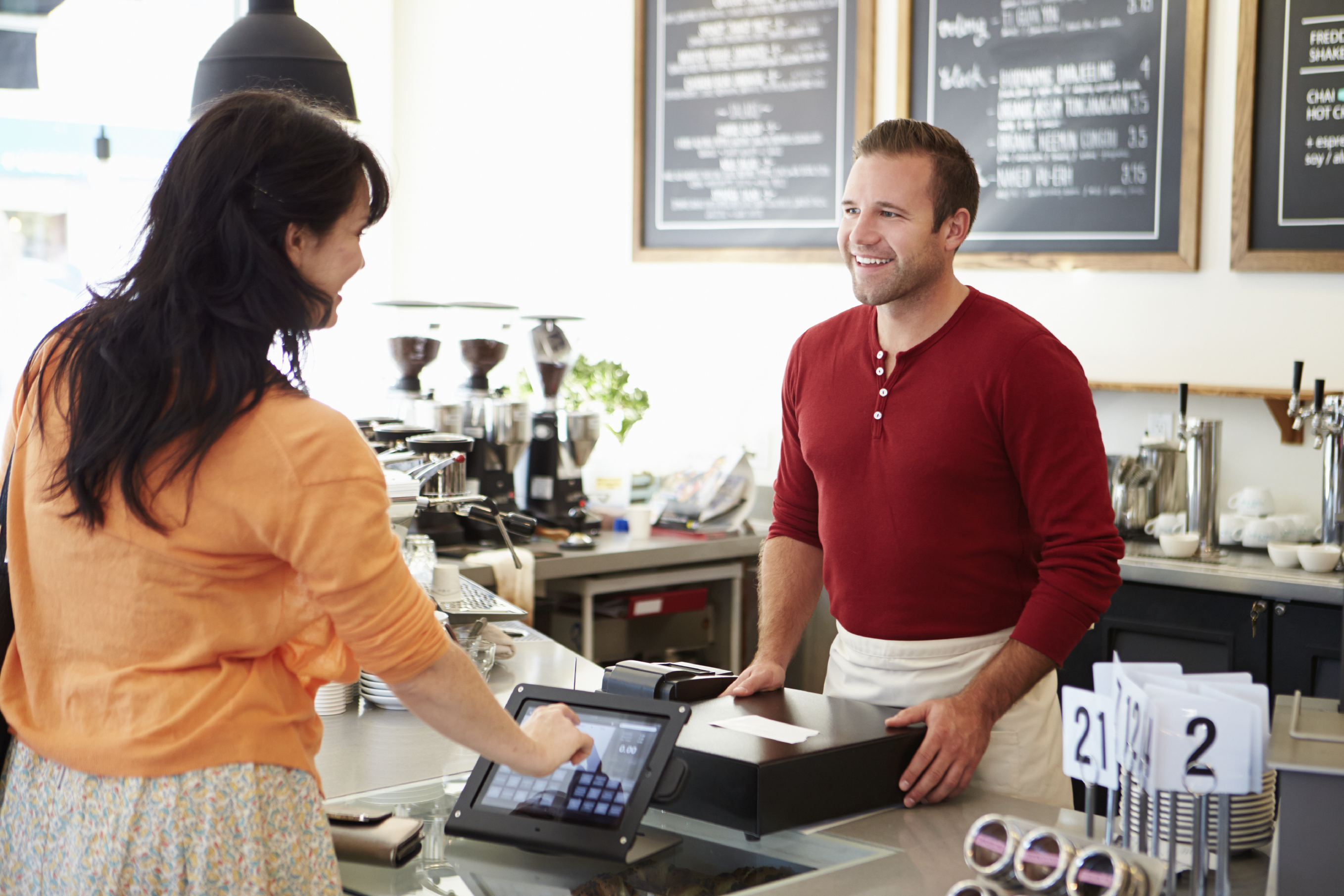 service evaluation Is Retail Experience Optimization A Priority For Your Business?